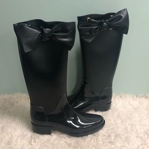 Nine West Women's Rain Boots (PM44)